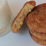 Best Snickerdoodles Ever! (Seriously)