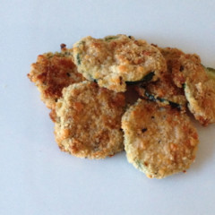 Pinterest and Zucchini Chips
