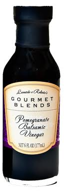 Gourmet Blends Pomegranate Balsamic