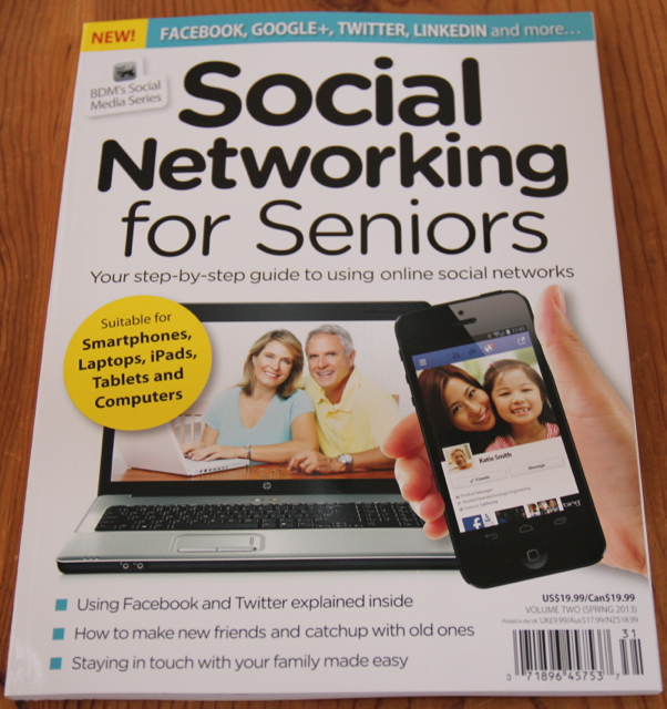 Social Networking for Seniors