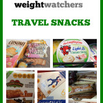 Best Weight Watchers Travel Snacks - OrnaBakes